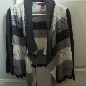 Epic threads cardigan sweater
